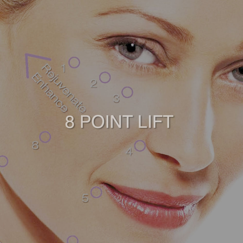 Non Surgical Facelift Hereford