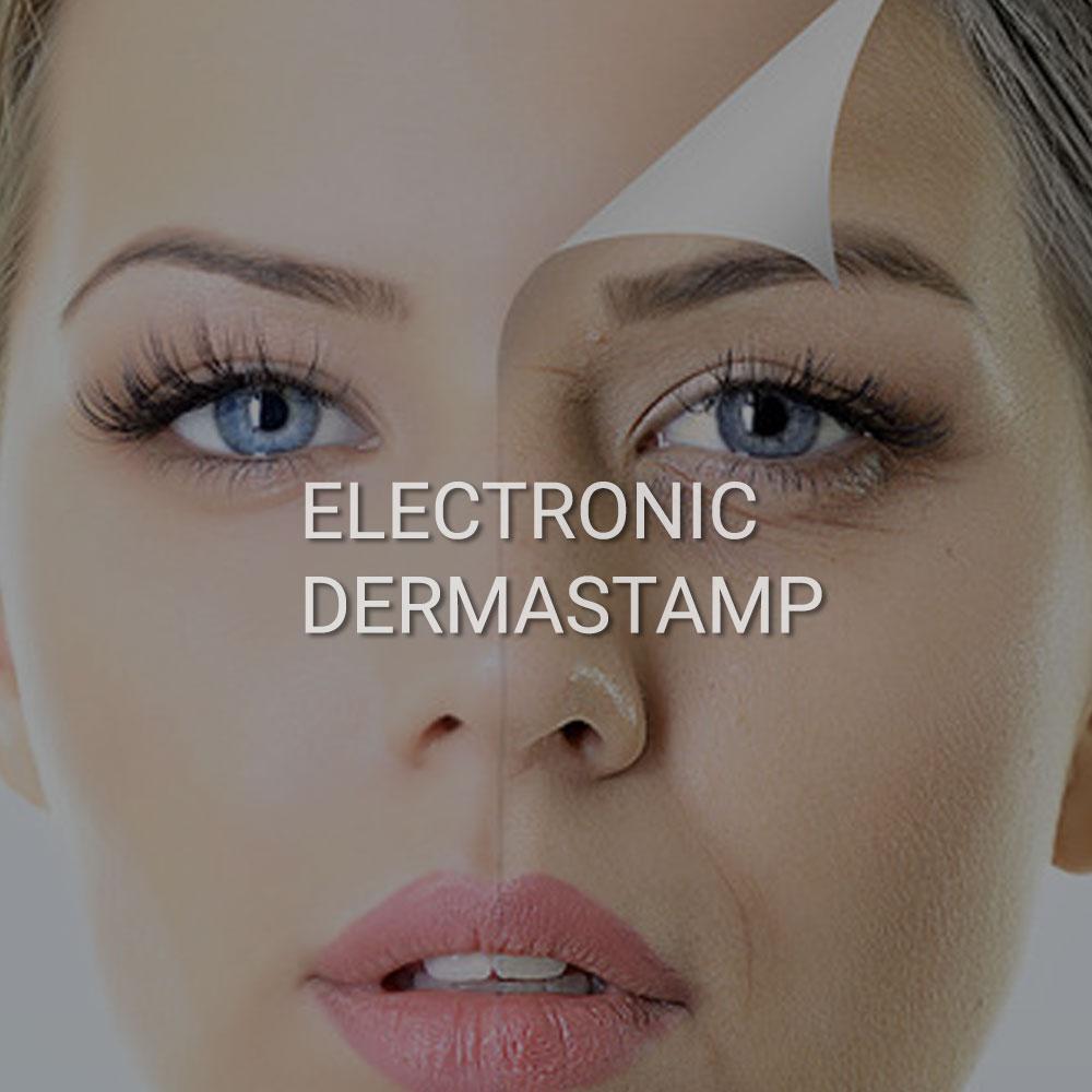 eDS® Skin Rejuvenation