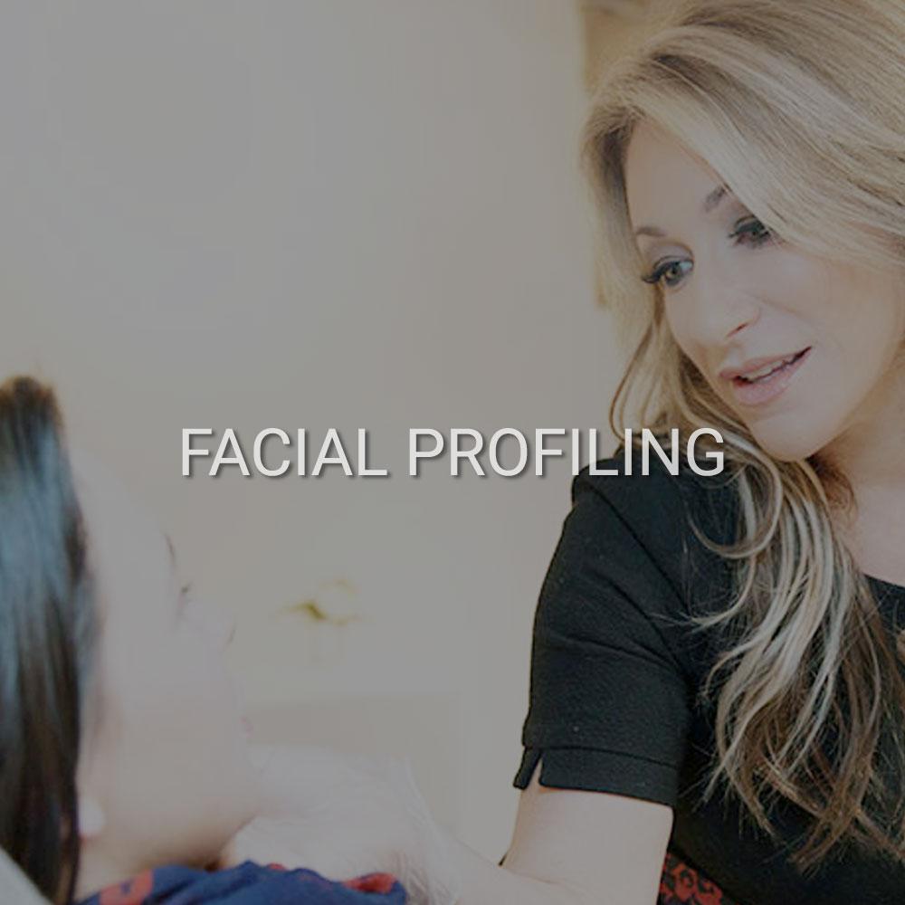 Facial Profiling Cheltenham