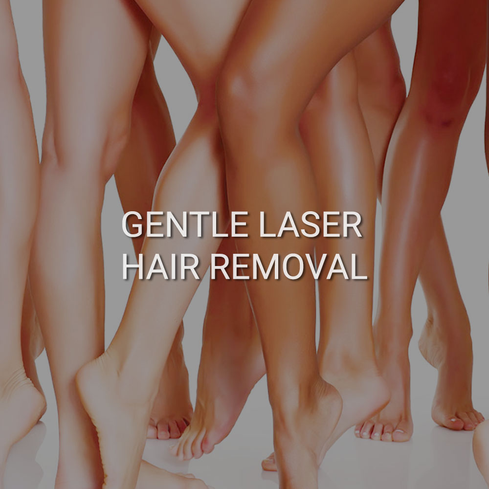 Laser Hair Removal Hereford