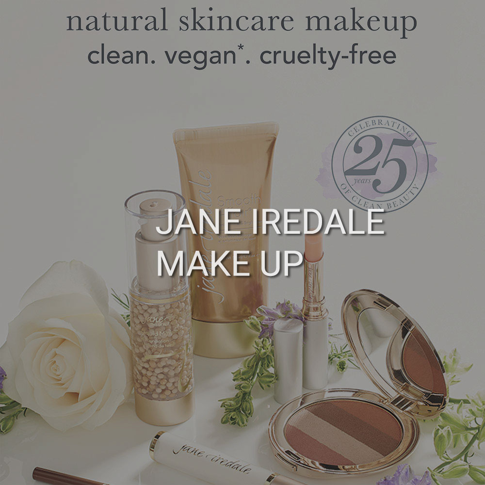 Jane Iredale Make up Hereford